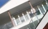 Alumitec Glass Railings