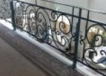 Internal Balustrades Alumitec